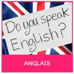 activité cours d'anglais adulte