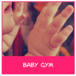 activité baby gym