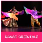 activité danse orientale enfant