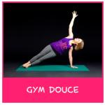 activité gym douce