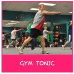 activités adulte gym tonic