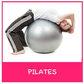 activité pilates adulte