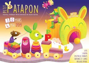 Festival Petit Patapon @ MJC de Reignier-Esery