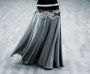 Danse Orientale @ MJC de Reignier-Esery
