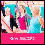 activité gym séniors