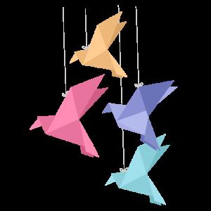 Stage d'Origami 3D @ MJC de Reignier-Esery