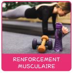activité renforcement musculaire