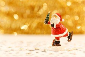 Goûter de Noël partagé @ MJC de Reignier-Esery