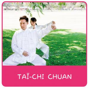 Activité Taï Chi Quan / Qi-gong